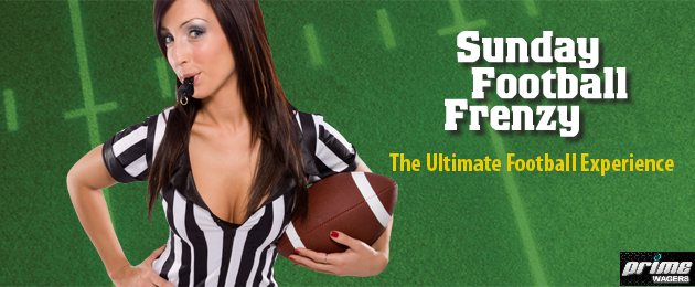 Sunday NFL Football Betting