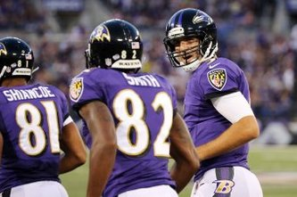 Bet on Baltimore Ravens